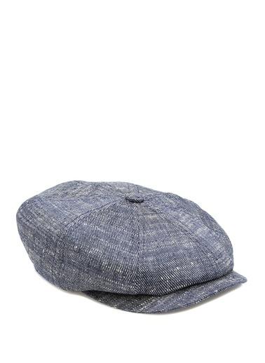 Stetson Şapka Mavi